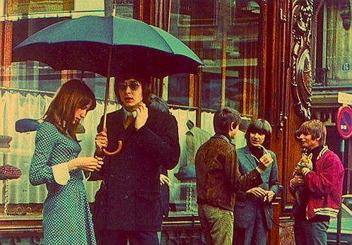 London sixties