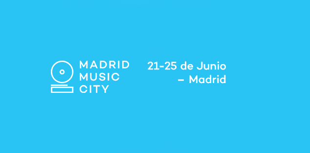 Photo of Nueva edición del Madrid Music City 2016