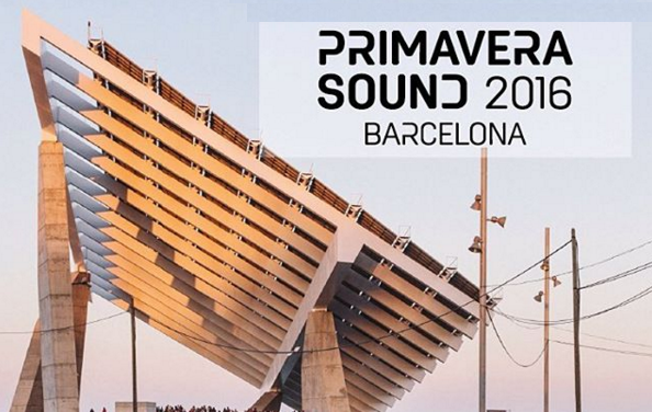 Photo of Horarios del Primavera Sound 2016