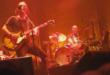 Así fue el primer concierto de la nueva gira de Radiohead