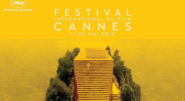 Ken Loach, Palma de Oro en Cannes