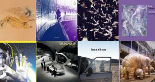 Los discos de la semana (02/05/16 – 08/05/16)