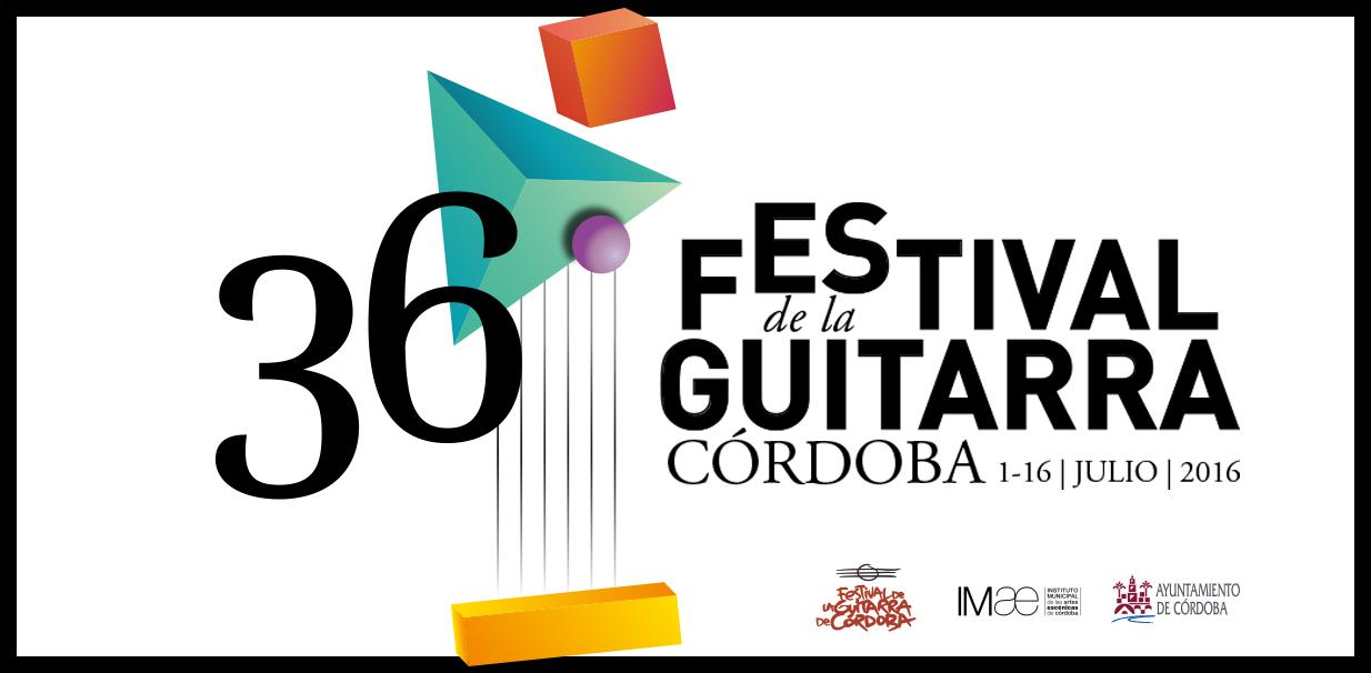 Photo of El Festival de la Guitarra de Córdoba 2016 completa su programa