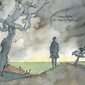 jamesblake-thecolourinanything