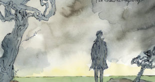 [Reseña] James Blake – The Colour In Anything