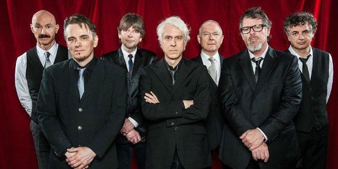 La primera gira de King Crimson por España en 16 años