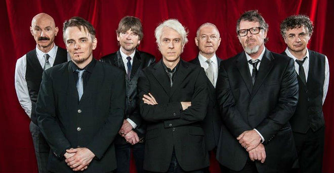 Photo of La primera gira de King Crimson por España en 13 años
