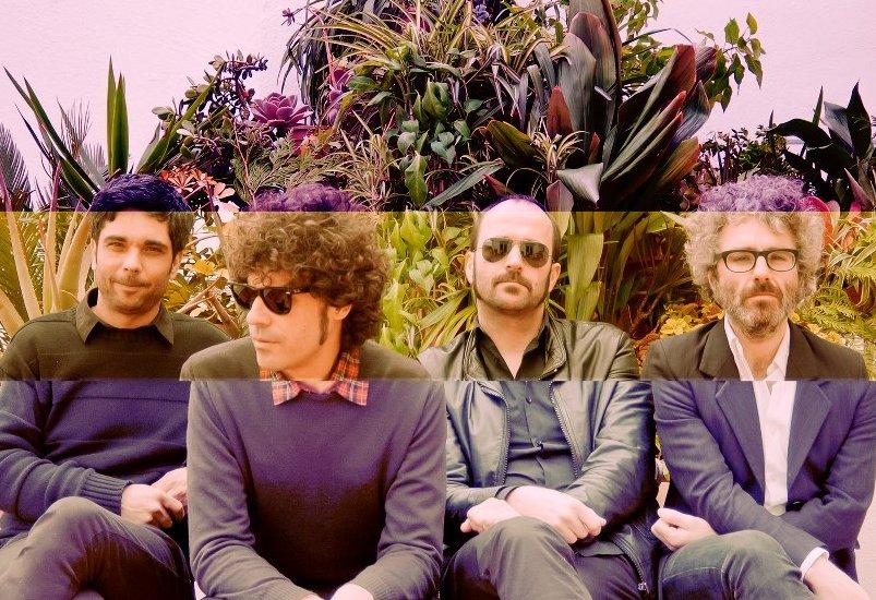 Photo of León Benavente publican nuevo EP