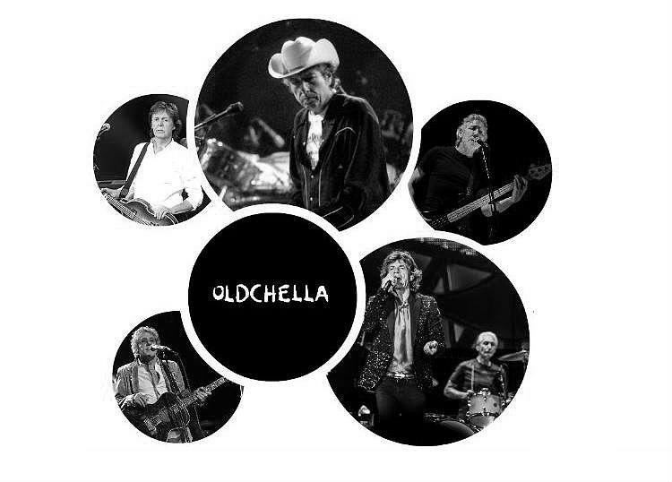 Photo of El festival Oldchella… ¿cada vez más cerca?