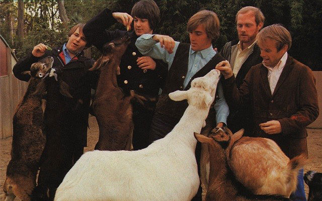 Photo of Pet Sounds cumple 50 años