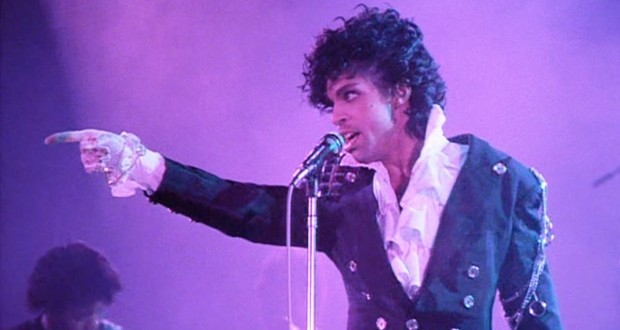 Cinesa proyectará Purple Rain