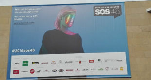 [Crónica] Festival SOS 4.8 2016