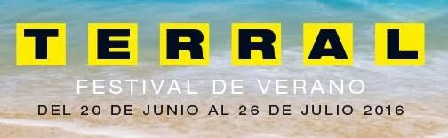 El Festival Terral de Málaga presenta su cartel