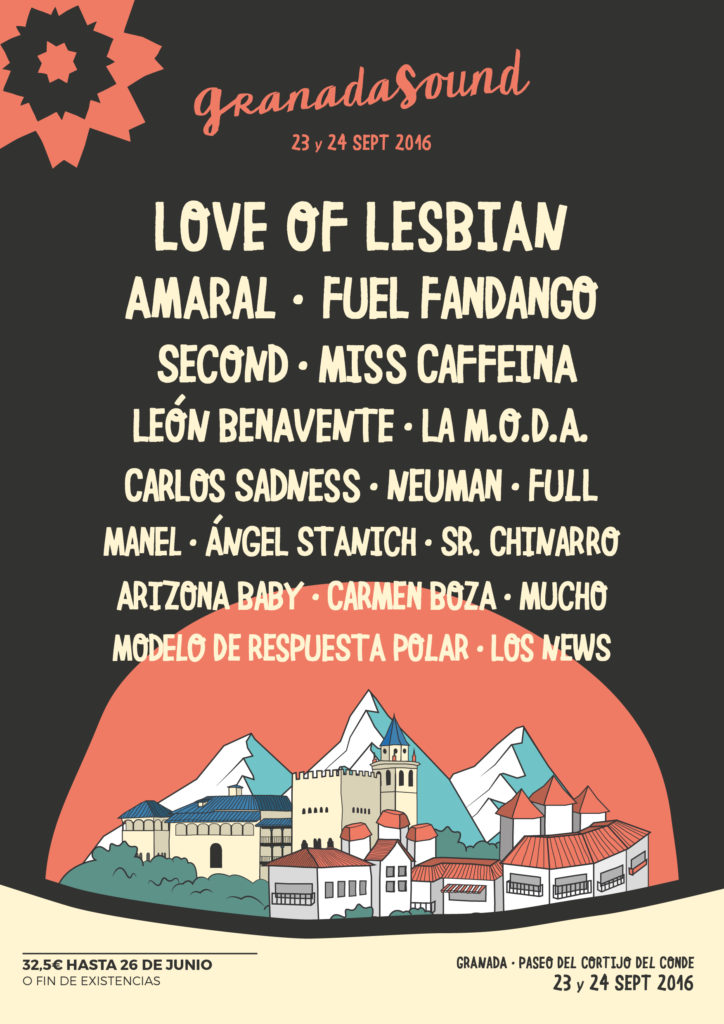 Granada Sound_2016_cartel