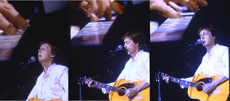 Photo of [Crónica] Paul McCartney (Estadio Vicente Calderón, Madrid,02/06/2016)