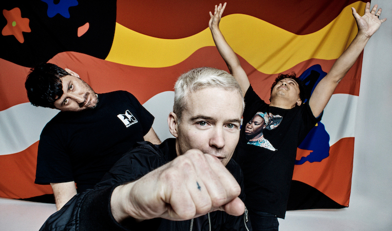 Photo of The Avalanches regresan después de 16 años