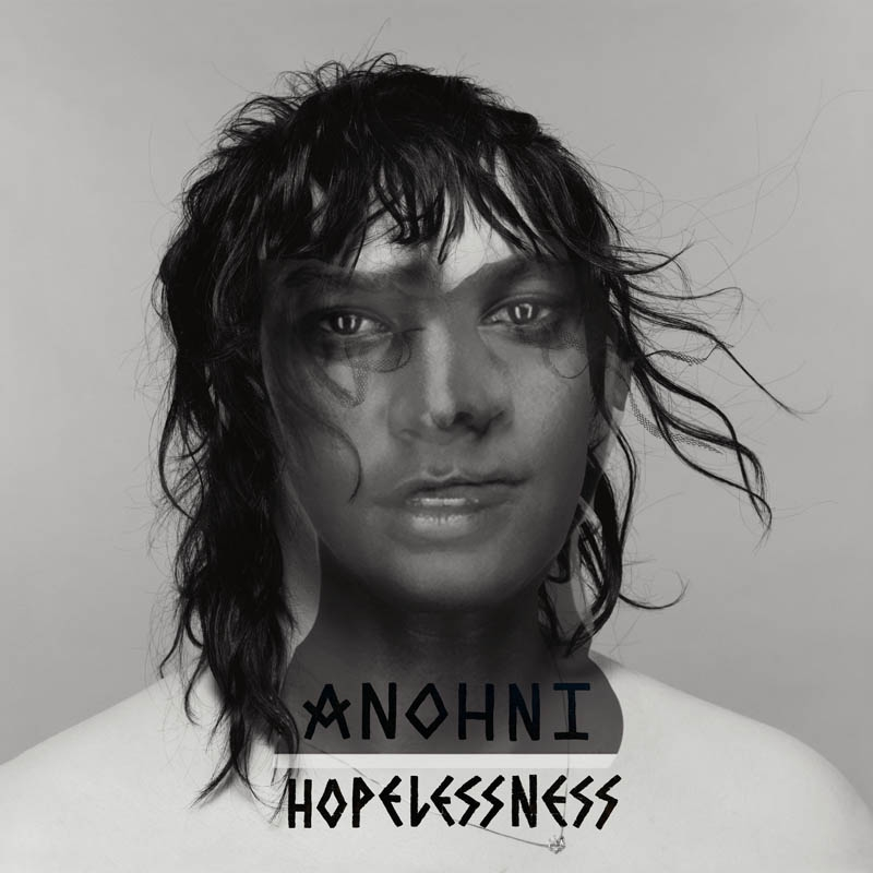 Photo of [Reseña] ANOHNI – HOPELESSNESS