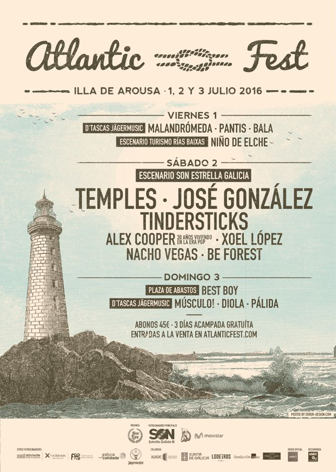 cartel atlantic