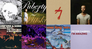 Los discos de la semana (20/06/16 – 26/06/16)