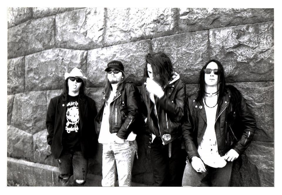 Photo of The Hellacopters, cabeza de cartel del Azkena