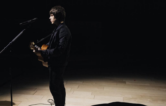 Photo of Jake Bugg en Barcelona