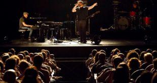 [Crónica] John Grant (Teatro Cervantes, Málaga, 20/06/16)
