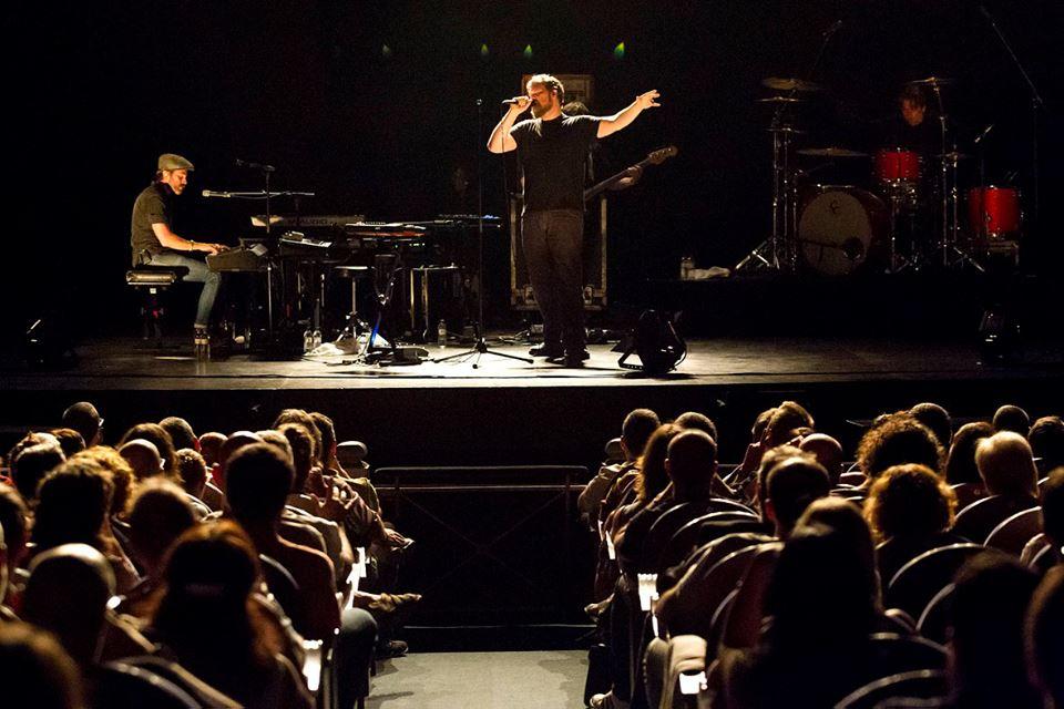 Photo of [Crónica] John Grant (Teatro Cervantes, Málaga, 20/06/16)