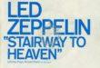 Stairway to heaven no es un plagio