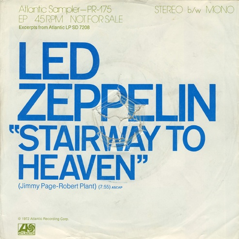 Photo of Stairway to heaven no es un plagio