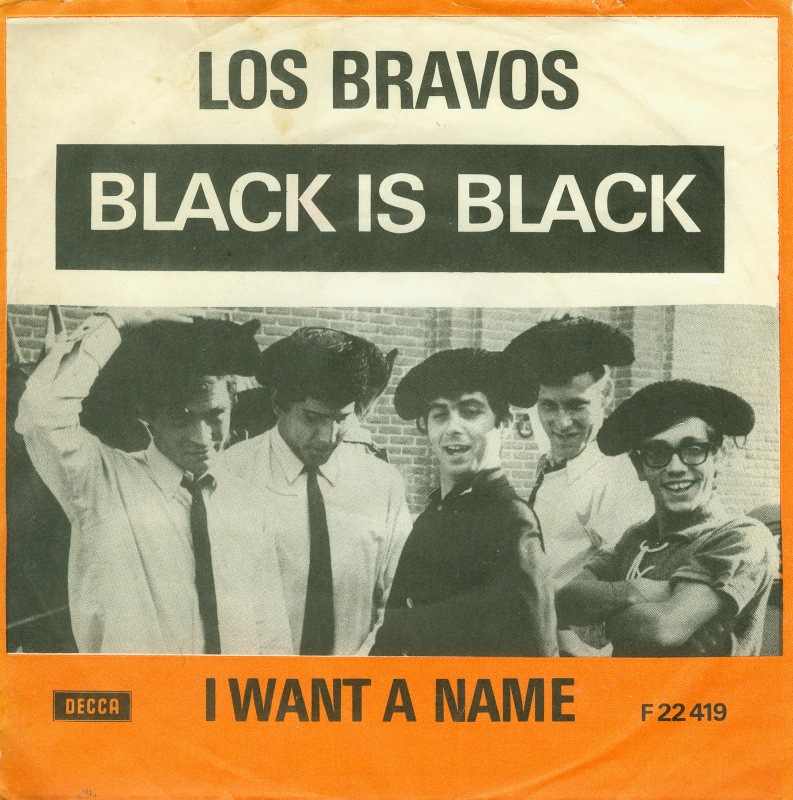 los-bravos-black-is-black-decca