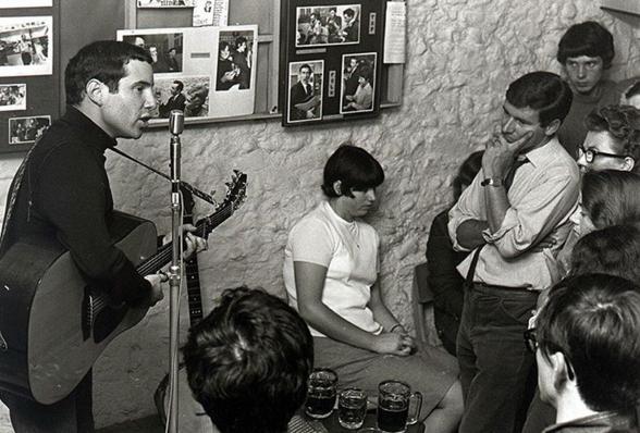 Photo of Paul Simon vende su catálogo a Sony