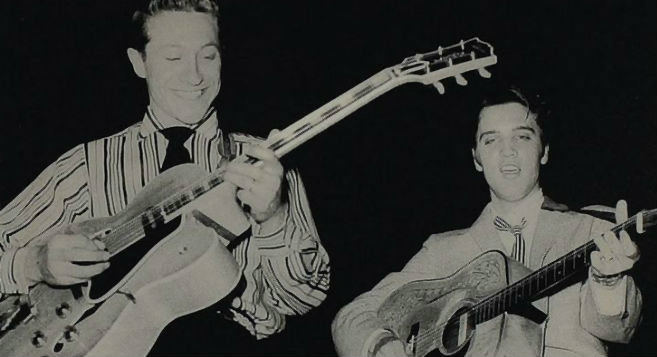 Photo of Fallece Scotty Moore, guitarrista de Elvis Presley