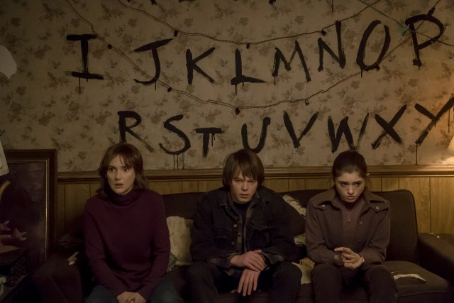 Photo of Stranger things, la nueva serie de Netflix