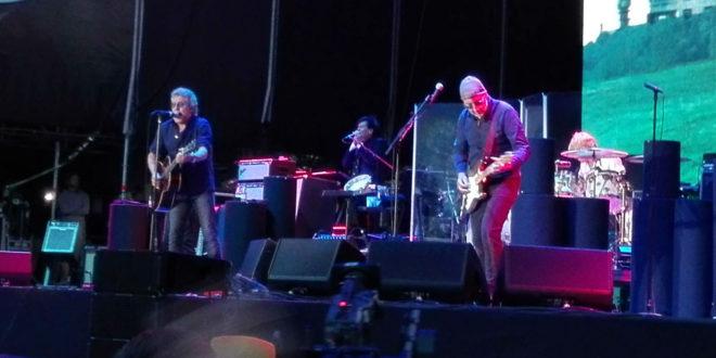 The Who tocarán Tommy en versión acústica