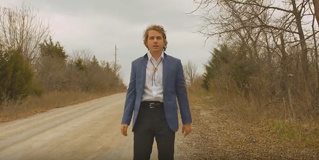 Photo of Kevin Morby en noviembre