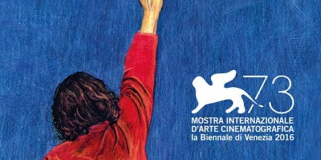 Las películas a competición de la Mostra de Venecia 2016