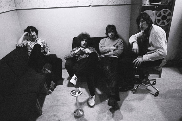 Photo of Pink Floyd anuncian The Early Years 1965-1972