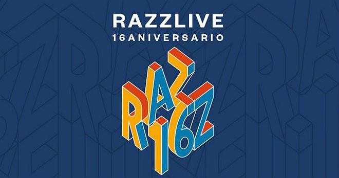 Photo of Primeras confirmaciones del 16º aniversario de Razzmatazz