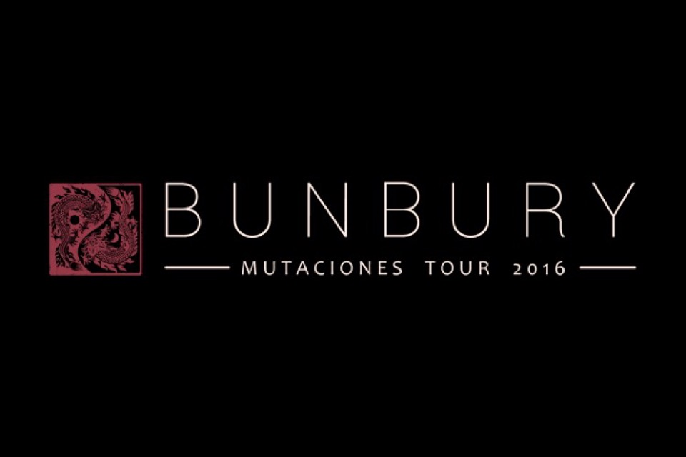 Photo of Gira española de Enrique Bunbury