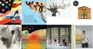 Los discos de la semana (11/07/16 – 17/07/16)
