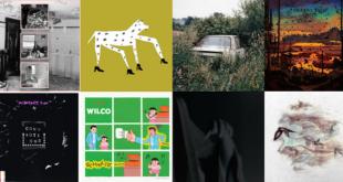 Los discos de la semana (25/07/16 – 31/07/16)