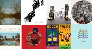 Los discos de la semana (04/07/16 – 10/07/16)