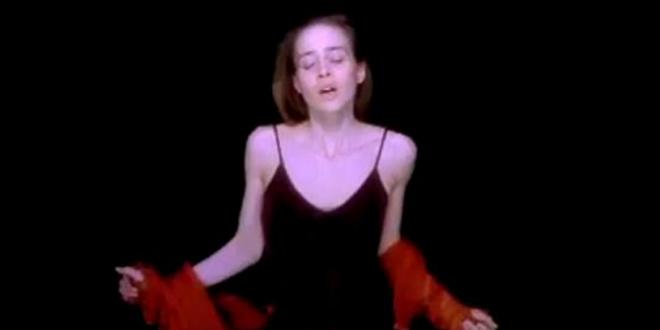 Fiona Apple – The first taste (1996)