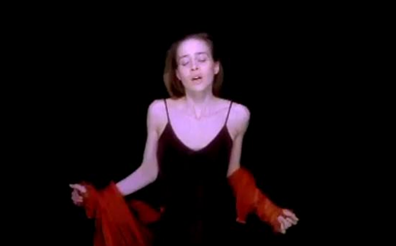 Photo of Fiona Apple – The first taste (1996)