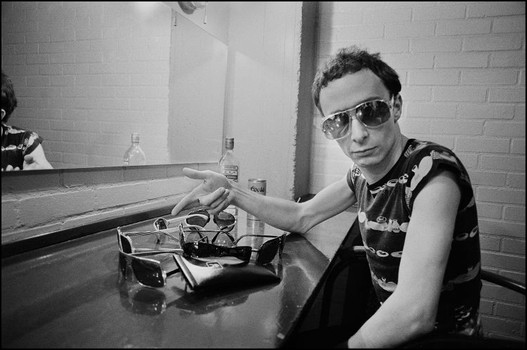 Photo of Recomendación: Graham Parker