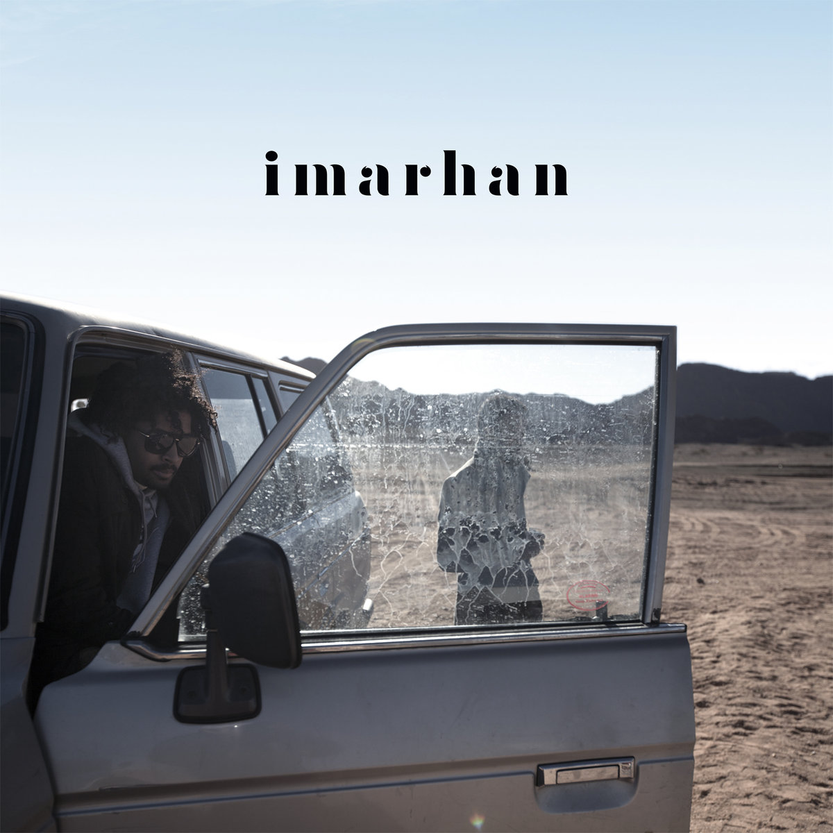 Photo of [Reseña] Imarhan – Imarhan