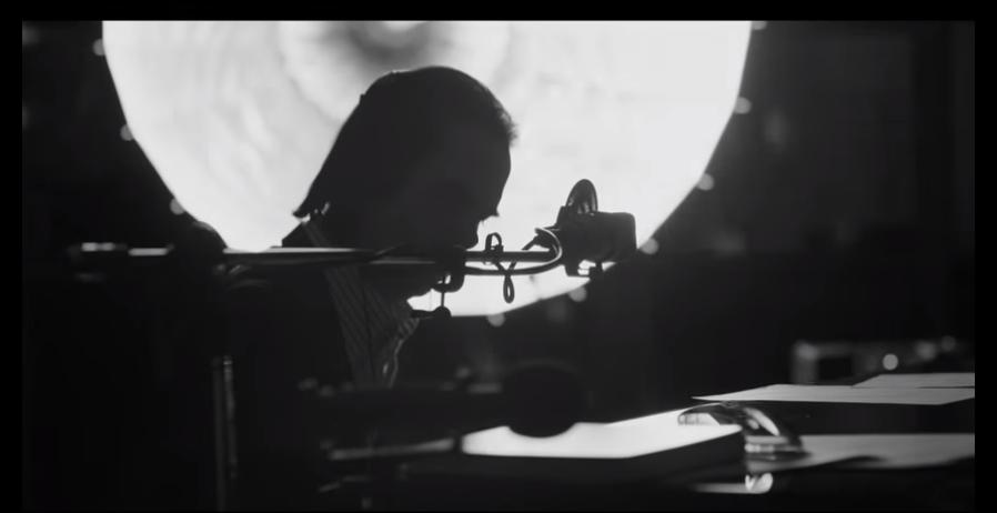 Photo of Primeras imágenes del documental de Nick Cave