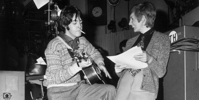 La canción perdida de McCartney