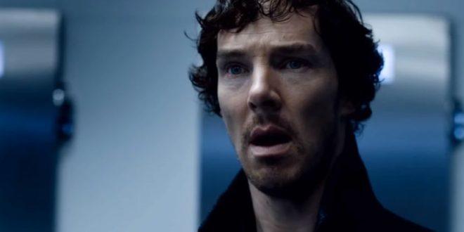 Primeras imágenes de la cuarta temporada de Sherlock