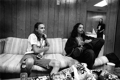 Photo of Temple of the Dog se reúnen